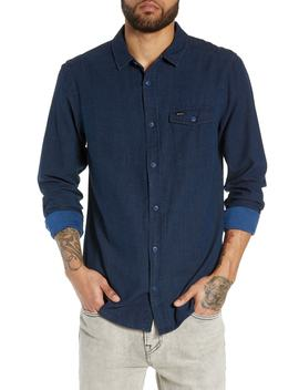 Honest Denim Sport Shirt by Rvca