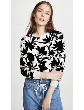 Crew Neck Sweatshirt by Scotch & Soda/Maison Scotch
