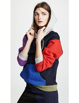 Aurelia Colorblock Hoodie by Etre Cecile