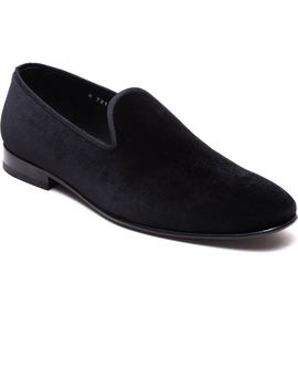 Hugh Tassel Loafer by Jared Lang