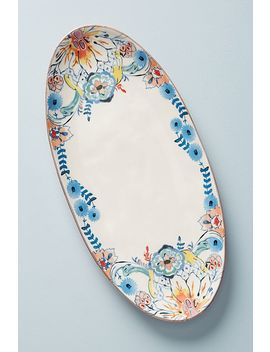 Eres Platter by Anthropologie