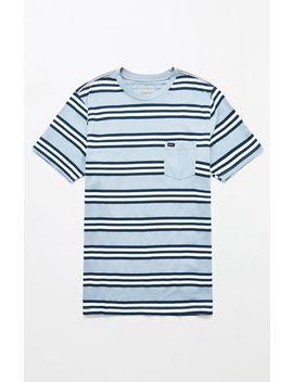 Rvca Ferris T Shirt by Pacsun