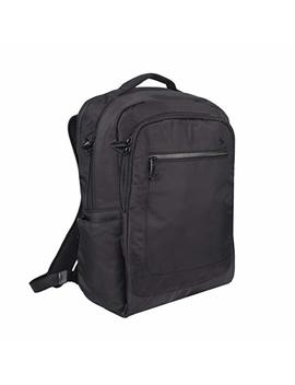 Travelon Anti Theft Urban Backpack, Black by Travelon