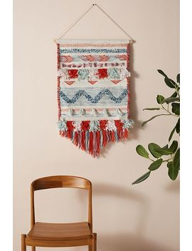 Harriet Wall Hanging by Anthropologie