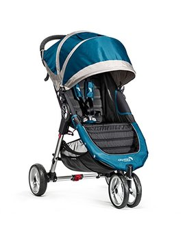 Baby Jogger City Mini Stroller   Single, Teal by Baby Jogger