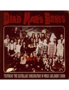 Dead Man's Bones by Amazon
