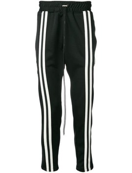 Side Stripe Track Pants by Represent
