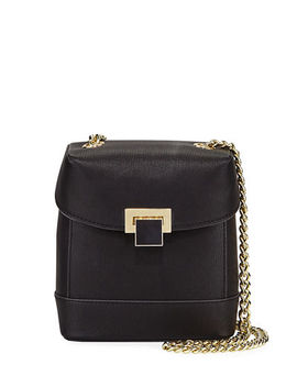 Glenda Small Crossbody Box Bag by Christian Siriano