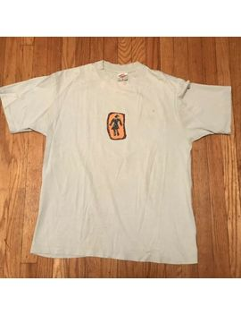 Vtg Early Mid 90s Girl Skateboards Shirt Sheffey Mariano Koston Carroll Skate L by Girl Skateboard Co
