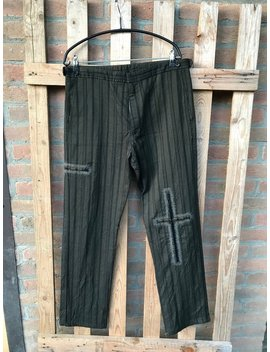 Comme Des Garçons Men's Pants, Size Large, Rei Kawakubo, 90's, Very Good Conditions by Etsy