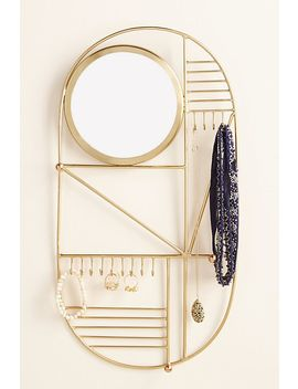 Idris Jewelry Organizer by Anthropologie