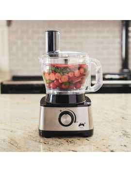 Ovation Multifunctiona<Wbr>L Food Processor, 1000 W, Includes 10 Attachments, 2.5 L by Ebay Seller