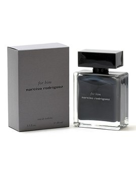 Narciso Rodriguez By Narciso Rodriguez For Him Men 3.3 Oz Eau De Toilette Spray by Narciso Rodriguez