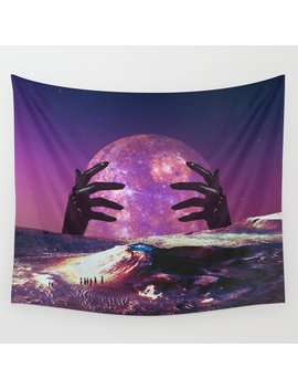 Treasure Wall Tapestry by