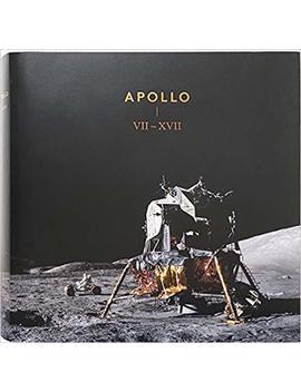 Apollo: Vii – Xvii by Floris Heyne
