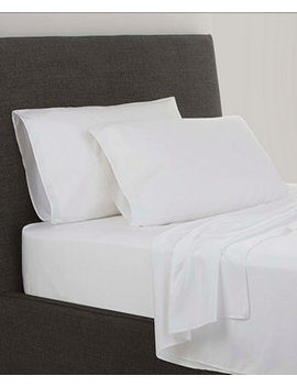 Flat Iron Full Sheet Set With Tencel™ Lyocell by Westpoint