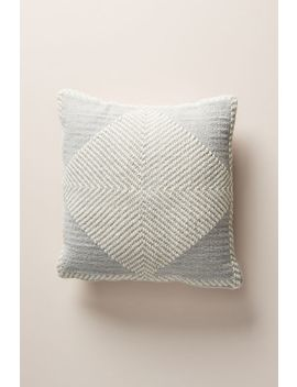 Evie Cushion by Anthropologie