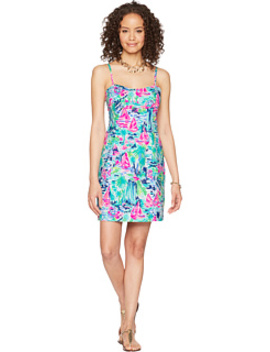 Shelli Stretch Shift by Lilly Pulitzer