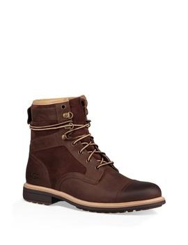 Ugg(R) Magnusson Cap Toe Boot (Men) by Ugg