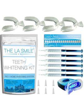 Home Teeth Whitening Kit Tooth Whitener Bleaching Laser Strong Dental Gel by Ebay Seller