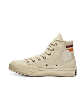 Converse Chuck 70 Retro Stripe High Top Unisex Shoe. Nike.Com by Nike