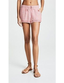 striped-shorts by plush