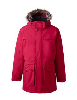 Men's Expedition Down Parka by Lands' End