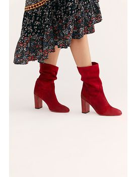 Dakota Heel Boot by Free People
