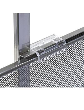 Elfa Mesh Drawer In &Amp; Out Stops Pkg by Container Store