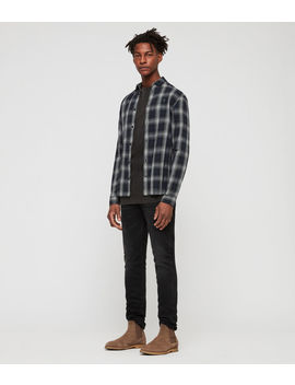 Milford Shirt by Allsaints