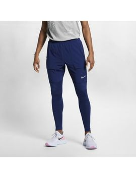 Nike Essential Men's Running Pants. Nike.Com by Nike