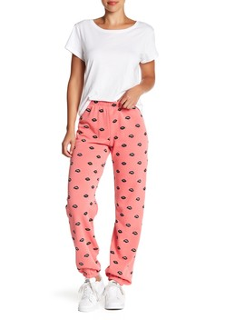 Lip Service Easy Sweatpants by Wildfox