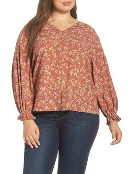 Heritage Bouquet Top by 1.State