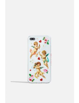 **Cherub Case   I Phone 6/6 S/7 Plus & 8 Plus By Skinnydip by Topshop