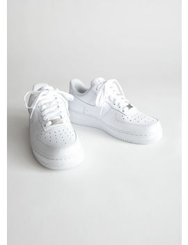 Nike Air Force 1 by & Other Stories