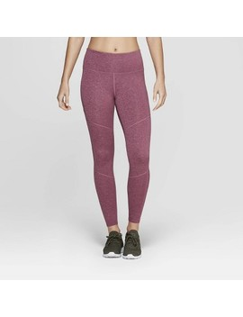 Women's Performance High Rise 7/8 Mini Striped Legging   Joy Lab™ by Women's Performance High Rise 7/8 Mini Striped Legging   Joy Lab