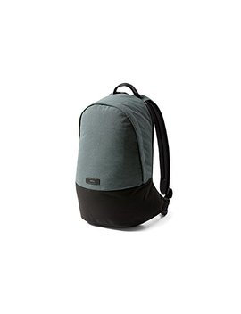 """Bellroy Classic Backpack (17 Liters, 15"""" Laptop) Moss Grey by Bellroy"""