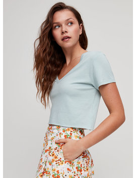 sarah-t-shirt by sunday-best