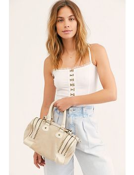 Abbott Kinney Mini Satchel by Free People