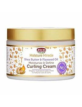 African Pride Moisturize & Define Curling Cream by African Pride