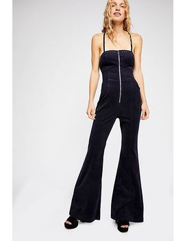 Mayfair Jumpsuit by Free People