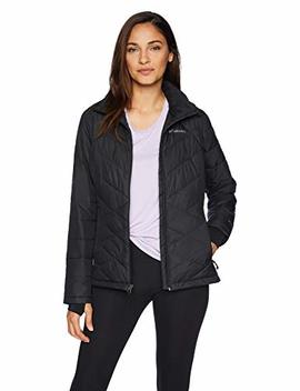 Columbia Women's Heavenly Jacket by Columbia