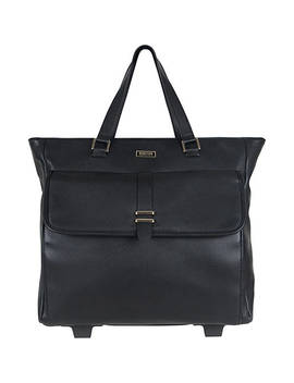 "Runway Call 15"" Wheeled Laptop Work Tote by Kenneth Cole Reaction"
