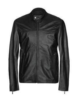 Karl Lagerfeld Biker Jacket   Coats And Jackets by Karl Lagerfeld