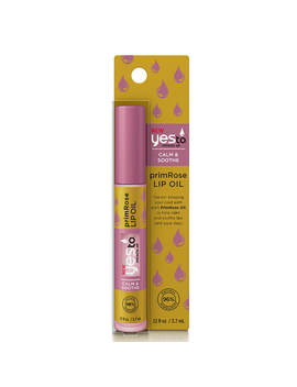 Yes To Prim Rose Lip Oil by Look Fantastic