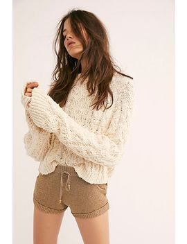 Aggy Shorts by Free People