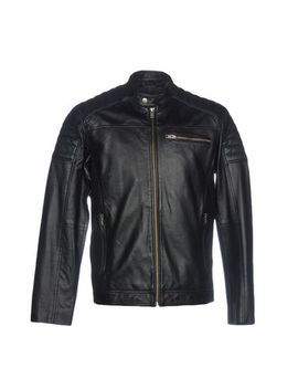 Selected Homme Biker Jacket   Coats And Jackets by Selected Homme