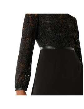 Ashby Lace Dress by Coast