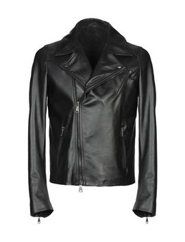 Olivieri Biker Jacket   Coats And Jackets by Olivieri
