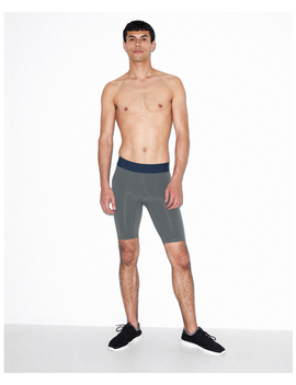 Forward Compact Short by American Apparel